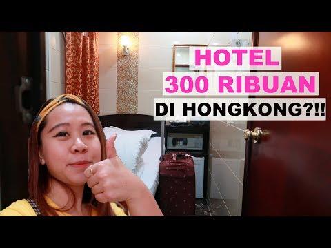 [TIPS] Cari Hotel Budget di HongKong!