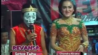 Download lagu Cs. REVANSA*Setyo Tuhu = Gareng &  Chandra*Trisna Video Production