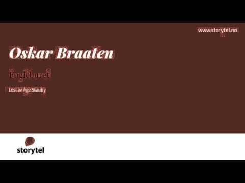 Lydbok - Oskar Braaten: Fugleburet - Lest av Åge Skauby