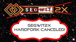 SEGWIT2X HARDFORK CANCELED!?! | What does this mean for the Altcoin markets?