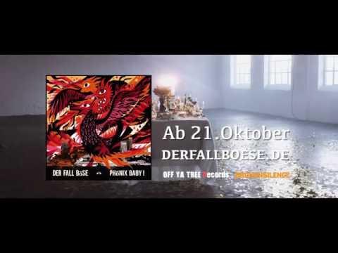 Der Fall Böse - Phönix Baby! Album Teaser