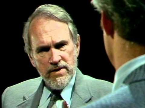 James Bugental: Humanistic Psychotherapy (excerpt) -- A Thinking Allowed DVD w/ Jeffrey Mishlove