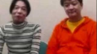 (株)ユークス 谷口行規社長がゲスト バンディーズ番宣 4月24日