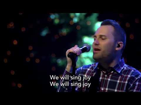 Joy To The World | North Point Community Church - Christmas Carol 20171217