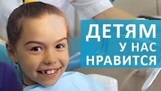 Детская стоматология. Лечение кариеса молочных зубов в детской стоматологии.(, 2016-09-22T01:12:50.000Z)