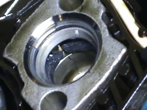 Powerstroke Injector O Ring Failure Symptoms