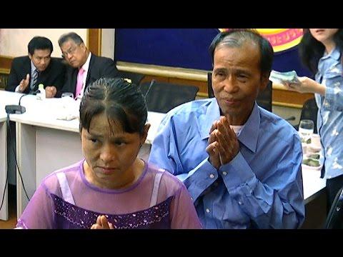 ครอบครัว 2 ผู้ต้องหาคดีฆาตกรรมบนเกาะเต่า ร้องสภาทนายความช่วยสู้คดี - Springnews