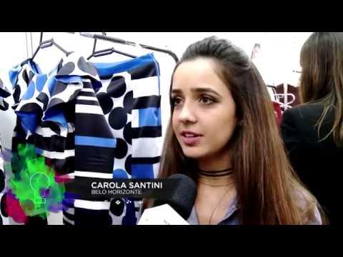 Desfile Brasil Fashion 2014