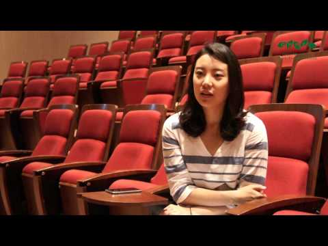 [2015 GMMFS 대관령국제음악제] Artists Interview | Sumi Hwang