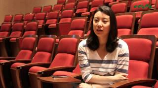 2015 gmmfs 대관령국제음악제 artists interview sumi hwang