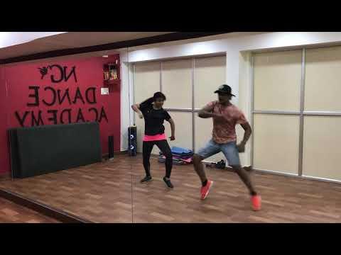 Love Me Again! Nannaku Prematho! Anee Master ! Nithesh Gupta! NG Dance Academy