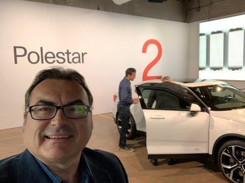 Dienstag-News: Polestar im Video, Tempolimit-Diskussion, e-Golf Rabatte, NHTSA vs Tesla