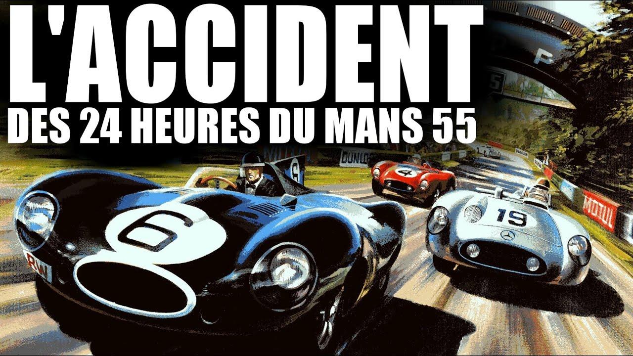 Download LE DRAME DES 24 HEURES DU MANS DE 1955