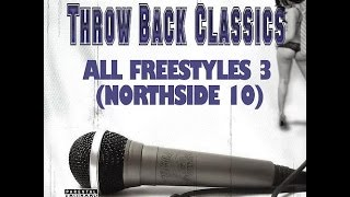 Swisha House - All Freestyles 3 (North Side 10)