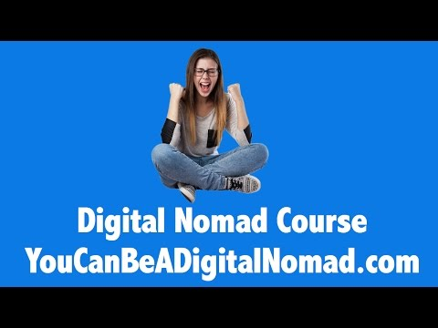 Expat Interview Digital Nomad Course