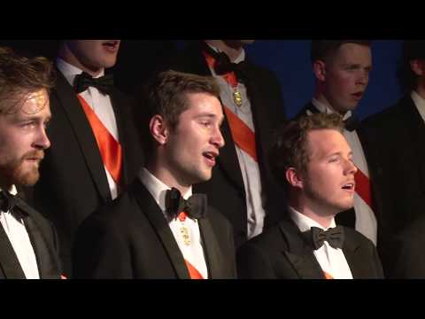 Deiligste blandt kvinner - Mannskoret Arme Riddere (Vårkonsert 2017)