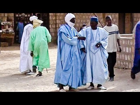 MALI - Africa - Timbuktu