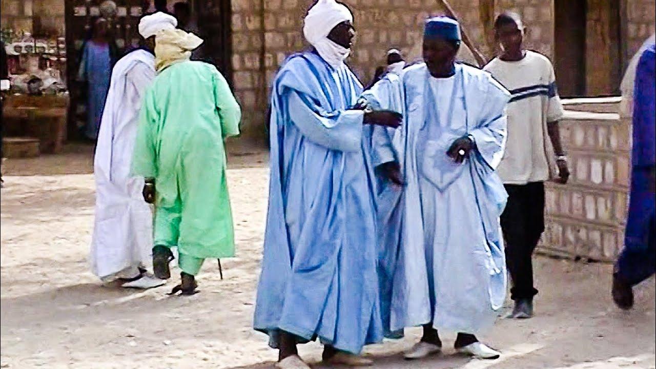 Download MALI - Africa - Timbuktu