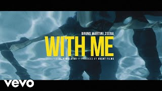 Смотреть клип Bruno Martini, Zeeba - With Me