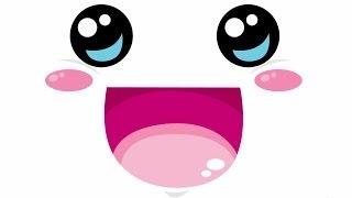 LE JEU LE PLUS KAWAII ! (Pongo) thumbnail