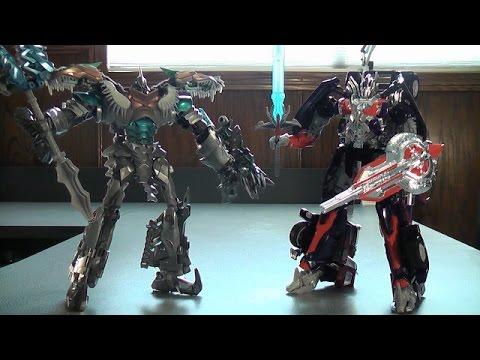 dinobots transformers 4