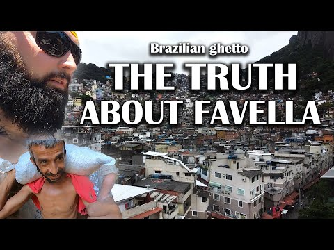 Documentary about Brazil's most dangerous area | Around the