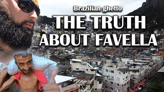 Documentary about Brazil's most dangerous area | Around the Globe 12