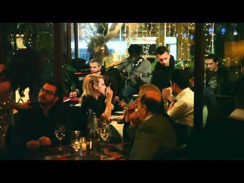 live jazz Agora Restaurant