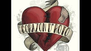 Gufi - Corazon D` Roto (2008)(Disco Completo)
