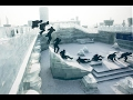 WORLD-CLASS Freerunner Tackles China's Ice City