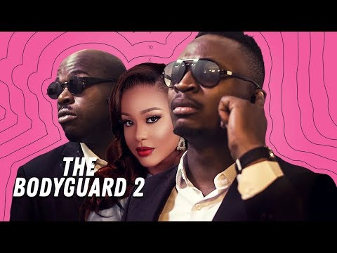 THE BODYGUARD 15 Minutes| Preview