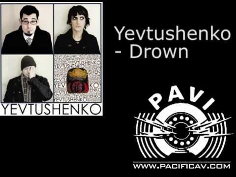 Yevtushenko   Drown