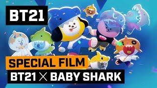 [BT21] BT21 X BABY SHARK