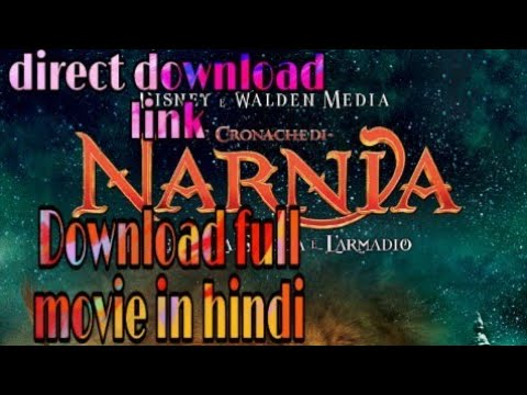 Download Download The Chronicles of Narnia full movie in hindi