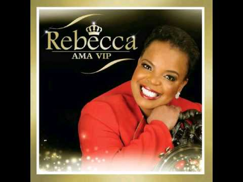 Rebecca Malope-thank You Lord