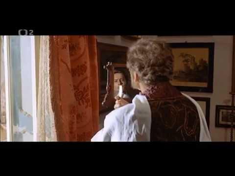 Gepard (1963) - holící scéna