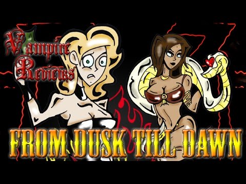 Vampire s: From Dusk Till Dawn