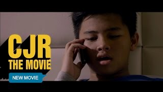 CJR The Movie - Iqbal Ngomong Romantis