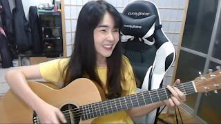 YOUNGOHM | ธารารัตน์ (Thararat) |  「Cover by Kanomroo 」
