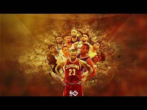 2017-2018 NBA Season Hype Mix |