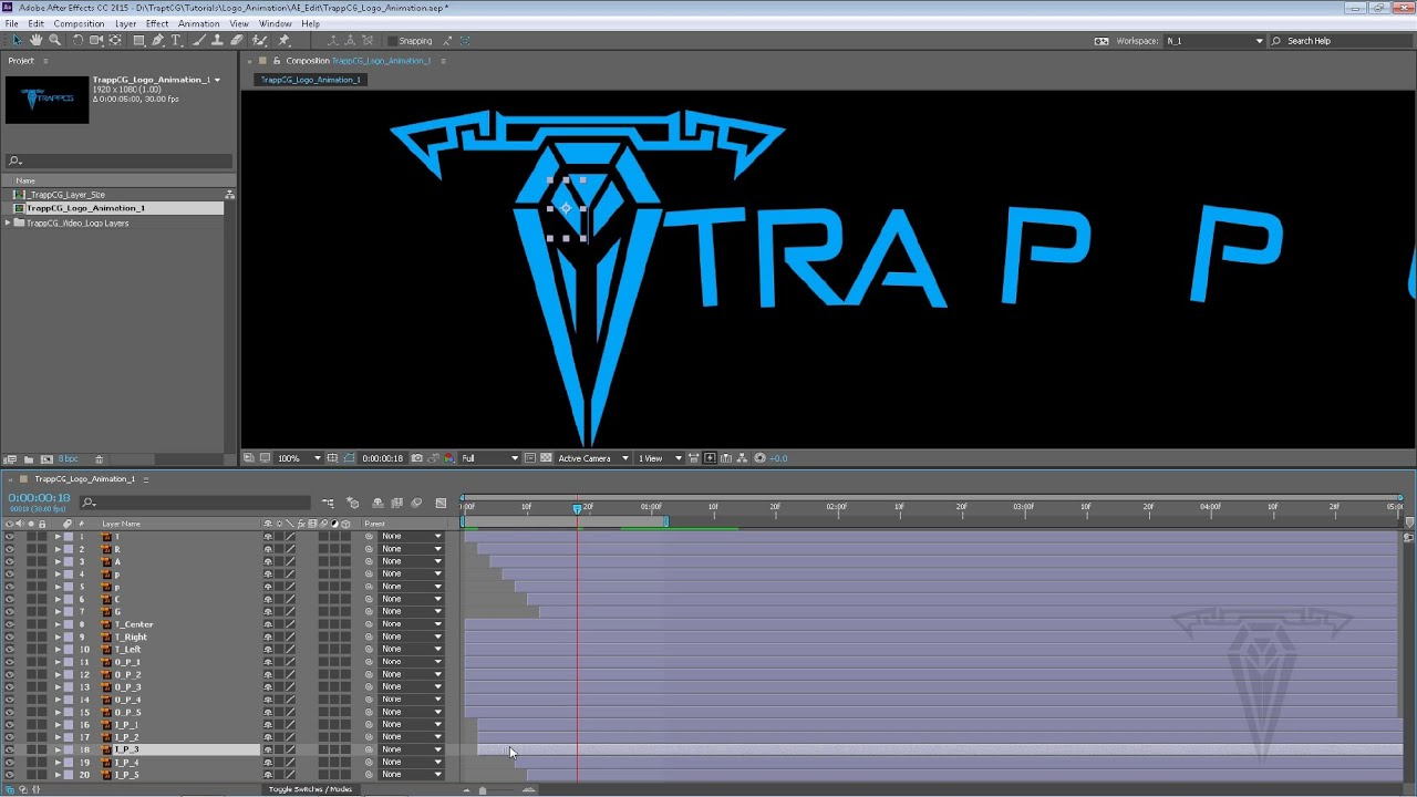 logo_animation_after_effects