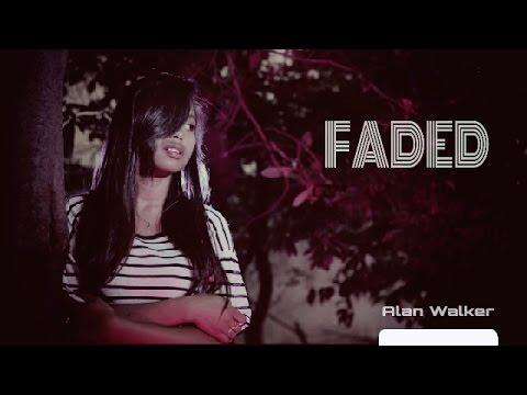 Alan Walker - FADED (Jess Alison Cover)