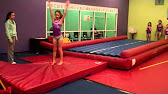 The Little Gym -- Serious Fun. - YouTube