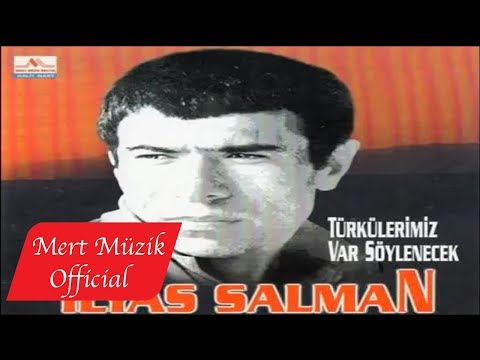 İlyas Salman - Dağlar