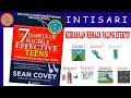 - 7 Kebiasaan Remaja yang Sangat Efektif Sean Covey ► Pengetahuan Khusus ► Animasi Ringkasan Buku