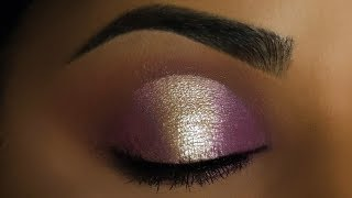 HALO CUT CREASE FOR HOODED, DROOPY EYES | EASY TIPS AND TRICKS