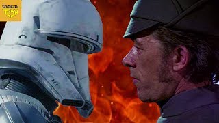 Why Stormtroopers and Navy HATED Each Other