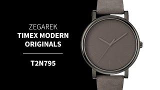 Zegarek Timex Modern Originals T2N795 | Zegarownia.pl