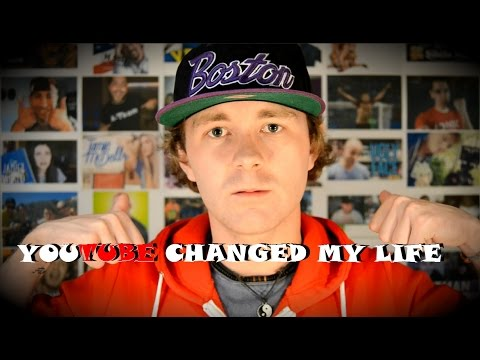 Inspiration l YouTube Changed My Life