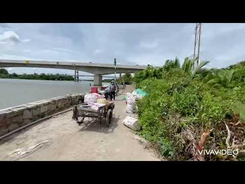 Đất view Sông Soài Rạp Lý Nhơn Cần Giờ cần bán